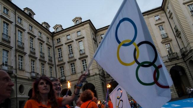 Italy Wins Vote to Host 2026 Winter Olympics