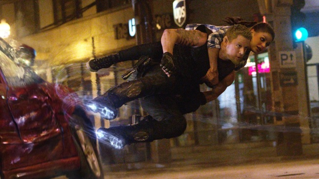 """Mila Kunis and Channing Tatum Bumped: """"Jupiter Ascending"""" Release Pushed to 2015"""