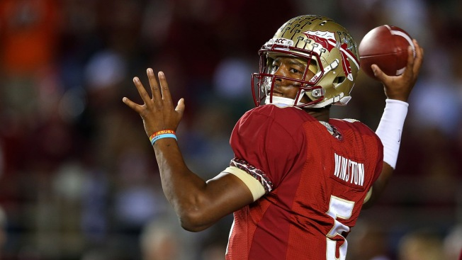 Florida State QB Under Investigation For Alleged Sexual Assault