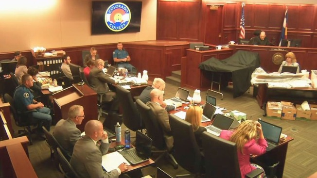 Colorado Theater Shooting Jurors Dismissed Over News Reports