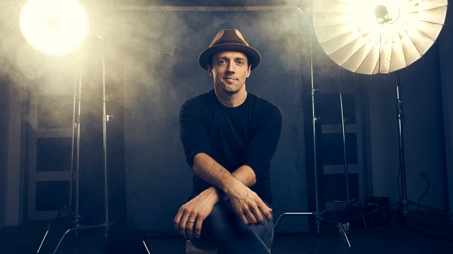 'Have It All': Jason Mraz to Release New Film, Album