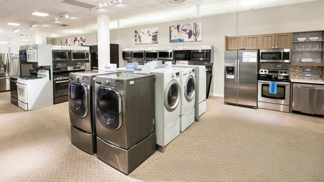 San Diego JCPenney Stores to Sell Major Home Appliances