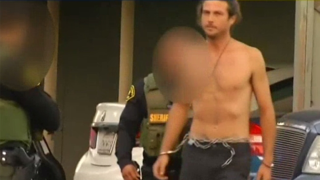 Man Who Attemped to Kidnap Encinitas Teen Is Sentenced to Prison