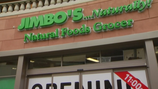 Grocer Jimbo's Opens New Store in Downtown San Diego