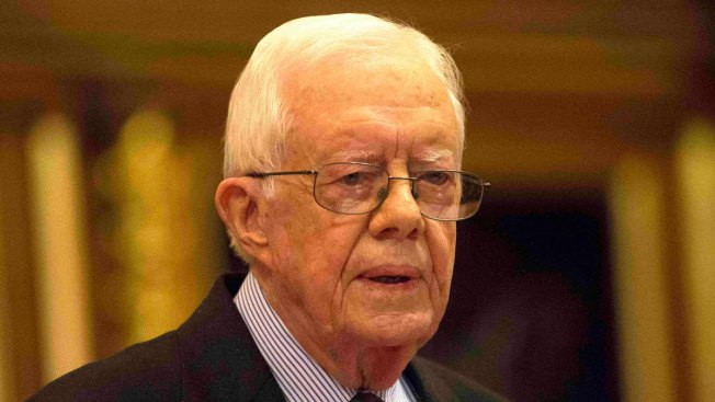 Cancer Drug That Treated Jimmy Carter Keeps Some Patients Alive for 3 Years