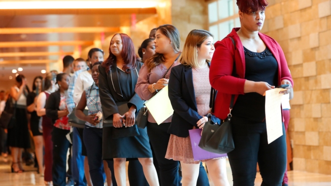 US Adds Solid 224,000 Jobs, Making Fed Rate Cut Less Certain