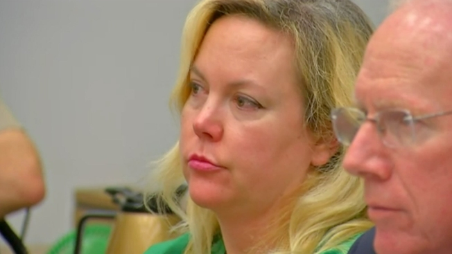 Julie Harper to Pay $10K in Restitution for Husband's Burial, Kids' Counseling