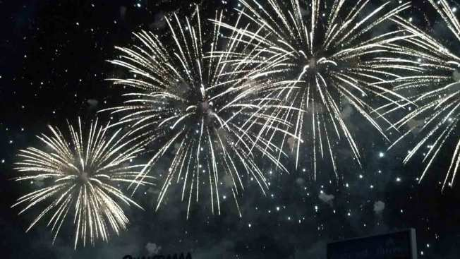 40th Annual Sky Show to Rock Qualcomm Stadium