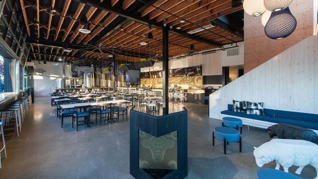 Eater San Diego: New Zealand-Inspired Brewpub Lands in University Heights