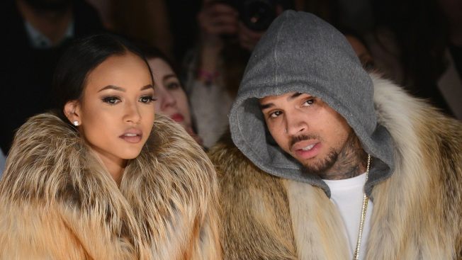 Karrueche Tran Granted Permanent Restraining Order Against