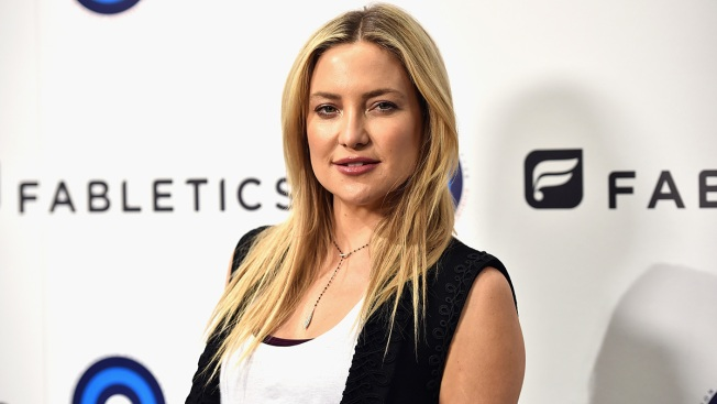 San Diego One of 12 Sites Chosen for Kate Hudson's Fabletics Brand