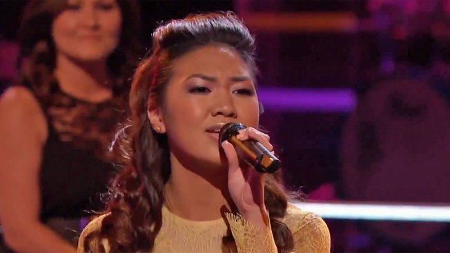 """No Regrets"" for Chula Vista Teen on ""The Voice"""