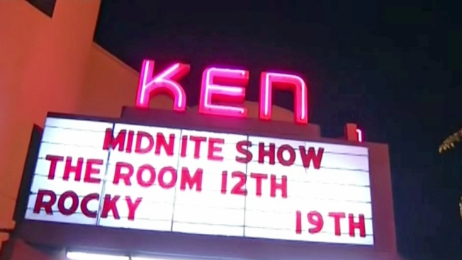 Ken Cinema Gets New Life with New Lease