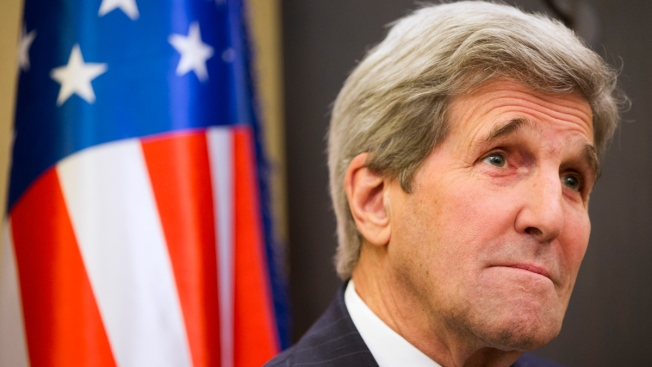 Iran's Billions in Sanctions Relief Could Fund Terrorist Groups: Kerry