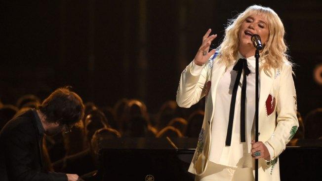 Kesha Drops LA Abuse Suit Against Dr. Luke to Focus on NY Court Case