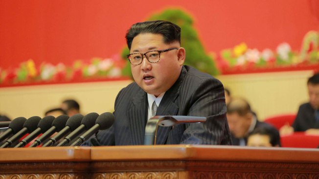 Pyongyang Won't Use Nukes First: Kim Jong Un
