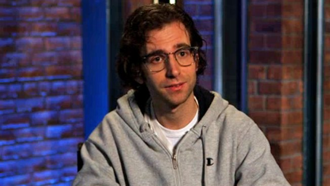 Local Kyle Mooney Celebrates SNL's 40th Anniversary