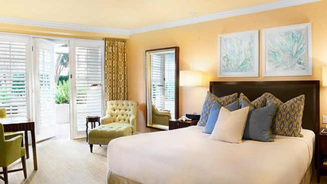 L'Auberge Del Mar Completes $4 Million Redesign