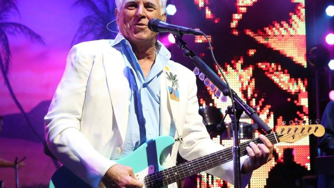 Jimmy Buffett Musical to Premiere at California Theater
