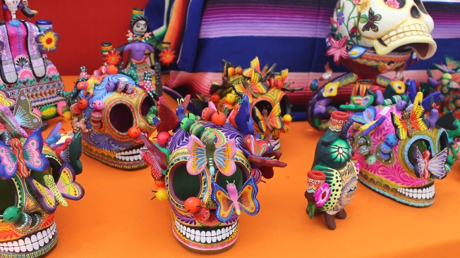 Latin American Festival to Showcase Folk Art, Jewelry, Textiles at Bazaar Del Mundo