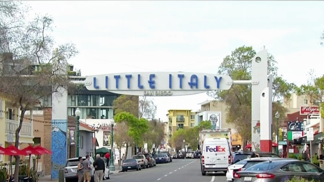 Organic Restaurant Café Gratitude Coming to Little Italy