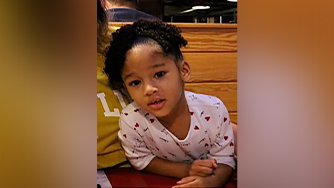 Houston Girl in Amber Alert Was Removed From Home in August