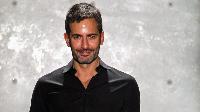 Marc Jacobs Leaves Louis Vuitton