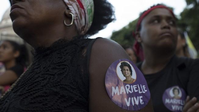 Google to Remove Videos on Slain Rio de Janeiro Councilwoman