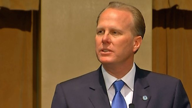 San Diego Mayor Kevin Faulconer Releases Staff List