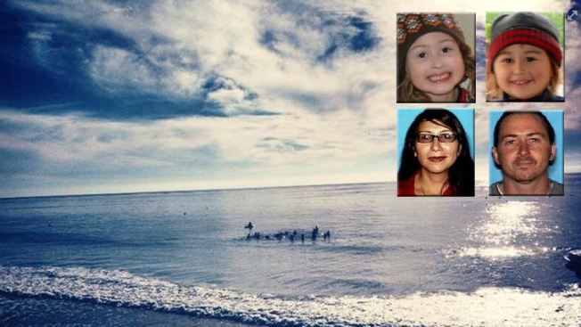 Paddle-Out Memorial Held for McStay Family