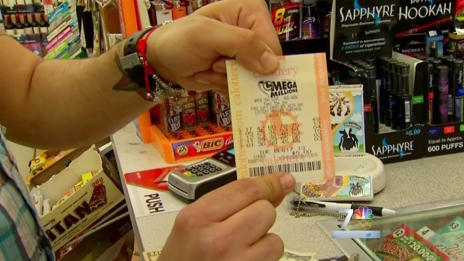 $2.6M Lottery Winnings Finally Claimed Months Later