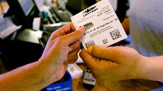 $536M Mega Millions Jackpot Claimed, Winner's ID Remains Mystery