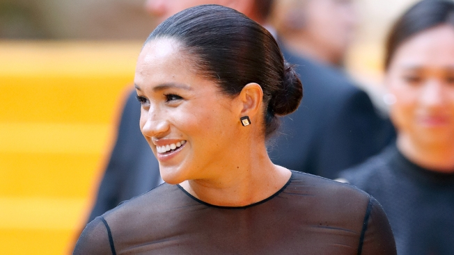 Meghan Markle Gets 38th Birthday Tributes From Prince Harry, Prince William and Kate Middleton