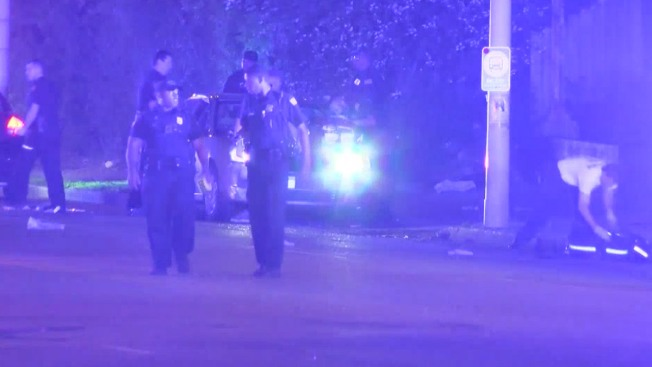 Manhunt After 6 Shot, 2 Fatally, in Memphis