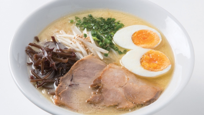 Eater San Diego: New, Must-Try Japanese Ramen, Roscoe's Sadness