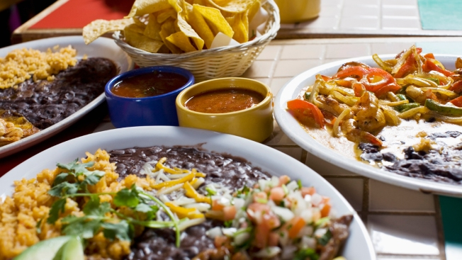 San Diego's Best Mexican Food Joints