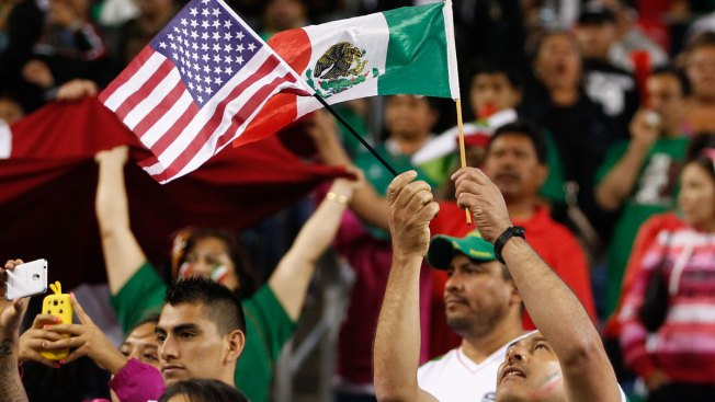 U.S. Soccer Getting Love from Mexican Sports Fans?