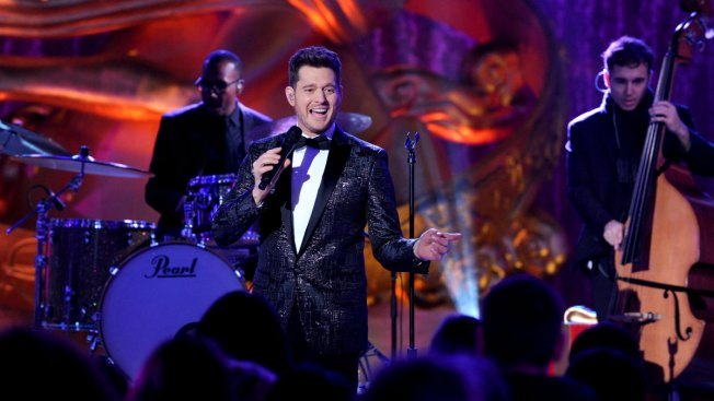 Michael Buble Cancels Events Due to Vocal Chord Surgery