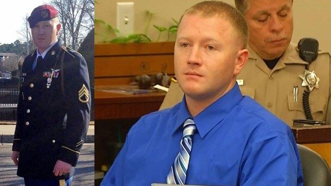 Staff Sergeant Can't Wear Uniform in Court: Judge