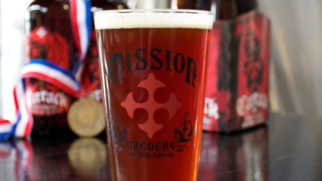 San Diego Breweries Medal at U.S. Beer Championships