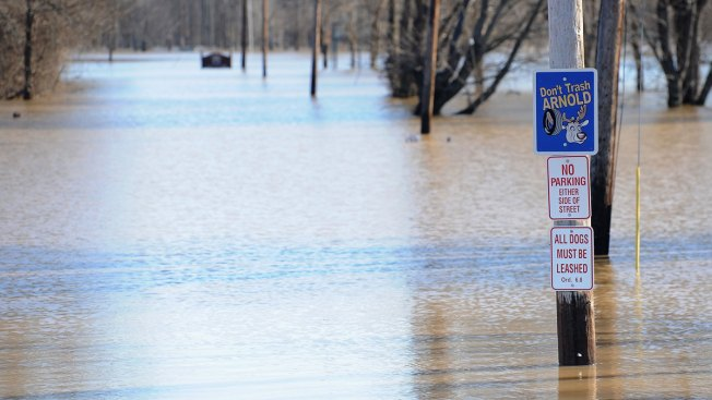 Missouri Declares State of Emergency Ahead of More Rains