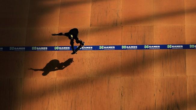 Encinitas Skateboarder Lands 1260 Trick, Makes History at X Games