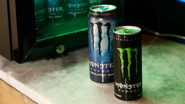 SF, NY Prosecutors Investigate Monster Drinks