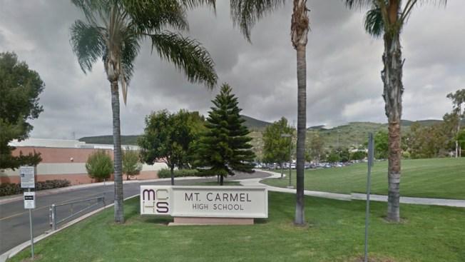 Social Media Post Threatens Violence at Mt  Carmel High School
