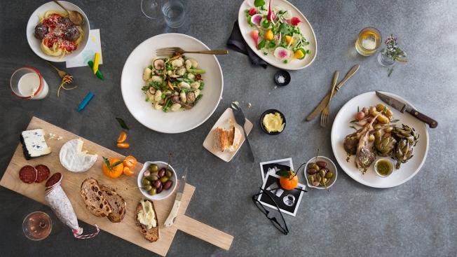 Meal Delivery Firm Munchery Launches Service in San Diego