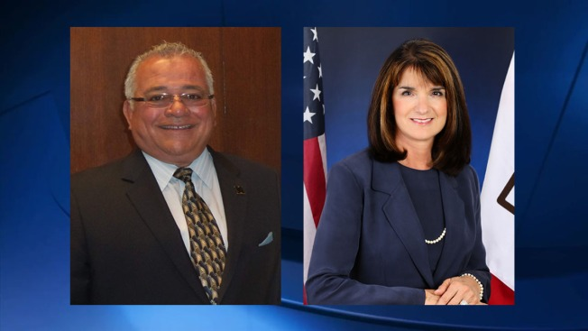 2 GOP Candidates Enter Race for Rep. Darrell Issa's Seat