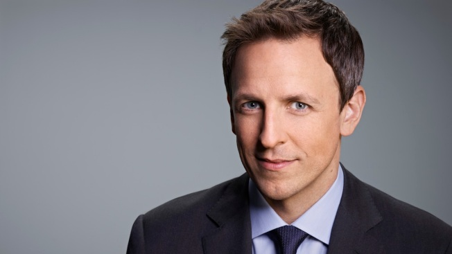 "Seth Meyers' ""Late Night"" Update"