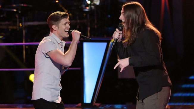 """""""The Voice"""" Enters Battle Rounds: Hard-Fought Bouts, Hard-Won Steals"""