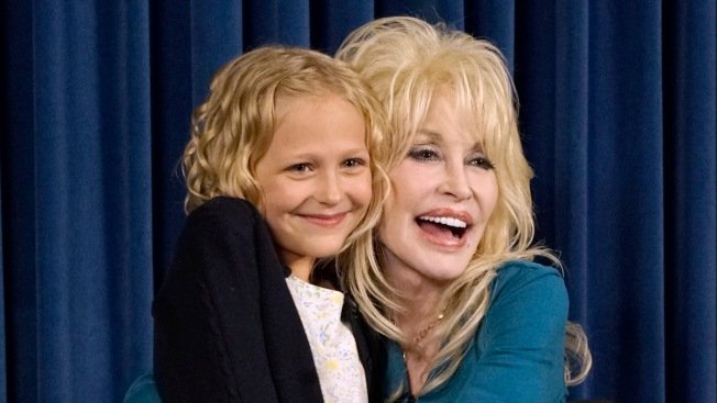 Dolly Parton's 'Coat of Many Colors' Set for December Premiere