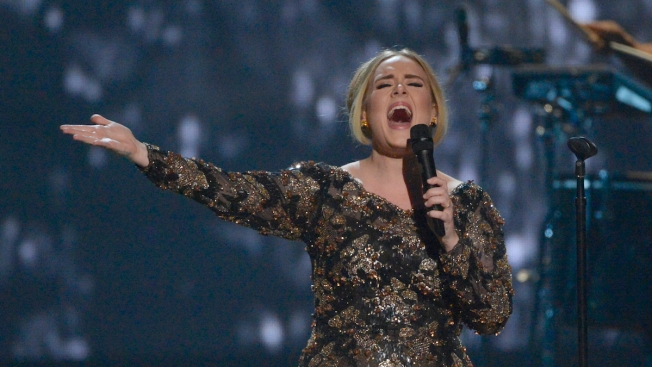 Adele, Kendrick Lamar to Perform at Grammys